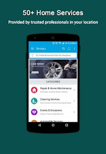 Bro4u Trusted Home Services Android Apps On Google Play