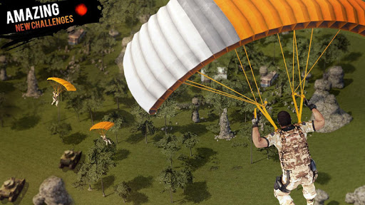 FPS Task Force 2020: New Shooting Games 2020 2.3 screenshots 4