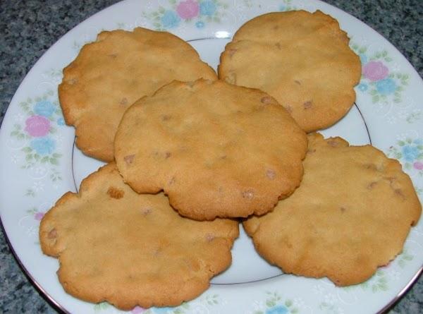 Mini Cinnamon Chip Cookies Recipe