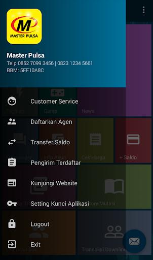 MP Pulsa  screenshots 3
