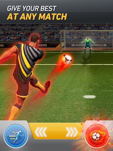 Be A Legend: Soccer 2.8.0.17 screenshots 10