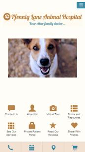 Download Pfennig Lane Animal Hospital For PC Windows and Mac apk screenshot 1