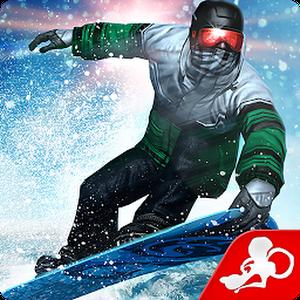 Download Snowboard Party 2 v1.0.2 APK + DATA Obb + DINHEIRO INFINITO (Mod) Grátis - Jogos Android