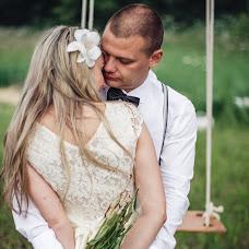 Wedding photographer Mariya Sokolova (marusyafoto666). Photo of 20.09.2017