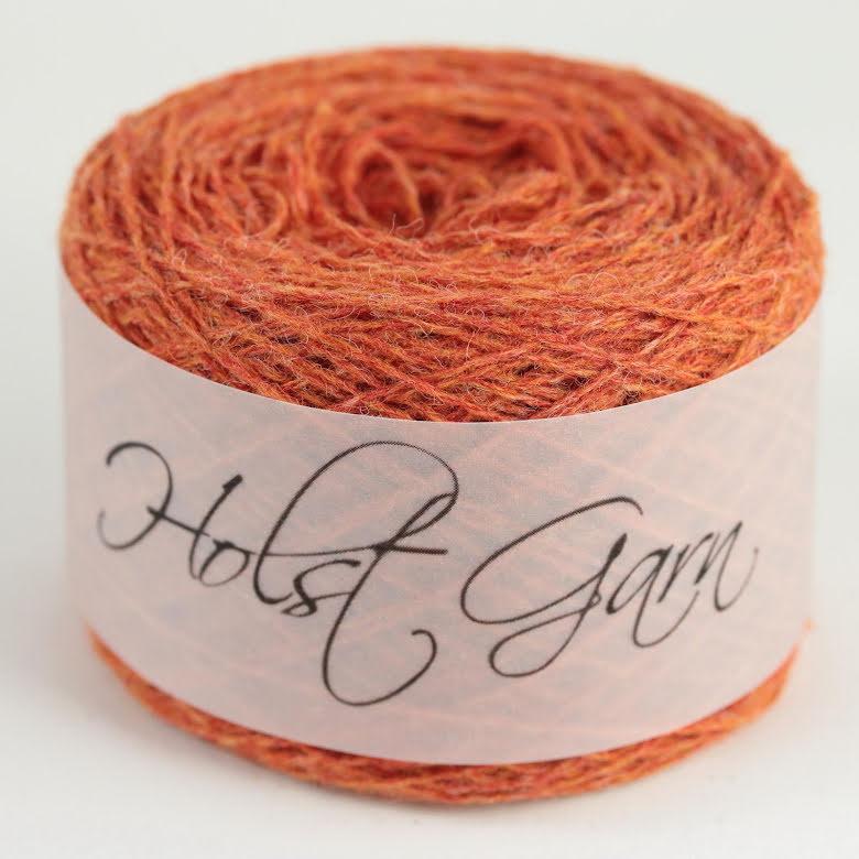 Holst - Supersoft 027 Burnt Orange