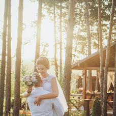 Wedding photographer Nadezhda Akhmetova (studioAhYa). Photo of 21.11.2016