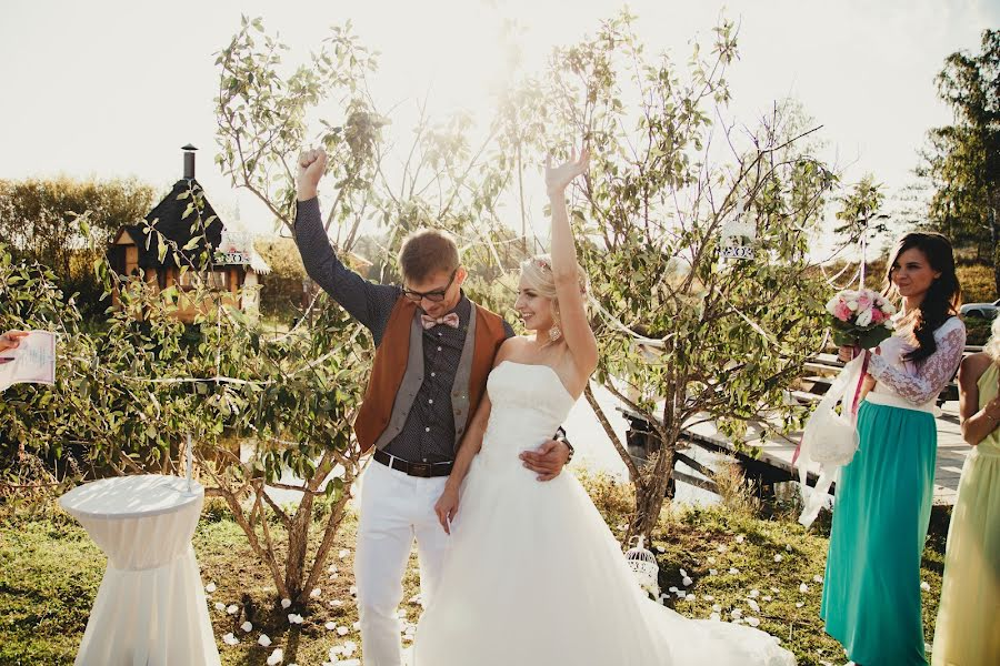 Wedding photographer Антон Жилин (antonzhilin). Photo of 03.04.2017