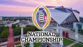 2018 CFP National Championship thumbnail