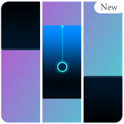 Magic Piano Tiles - songs