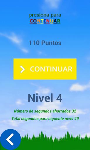 Juego Memoria Infantil Niu00f1os filehippodl screenshot 7