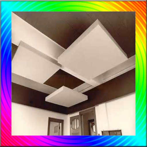 Modern Home Ceiling Design