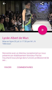 Download NLM Télévision For PC Windows and Mac apk screenshot 3