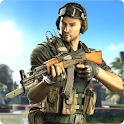 Army Commando Attack: Survival Shooting Game icon