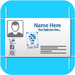 Visiting Card Maker Free 1.4