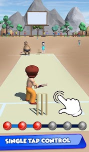 Chhota Bheem Cricket World Cup Challenge MOD (Unlimited Money) 4