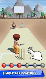 Chhota Bheem Cricket World Cup Challenge MOD Apk (Unlimited Money) 4