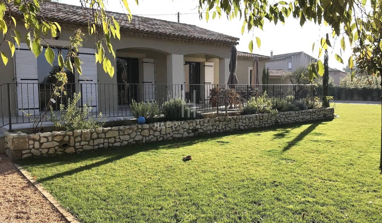 Villa avec piscine Maillane