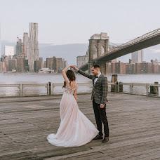 Свадебный фотограф Vital Wilsh (vitalwilsh). Фотография от 20.05.2019