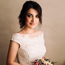 Wedding photographer Rashid Tashtimirov (Rashid72). Photo of 24.07.2018