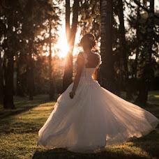 Wedding photographer Mariya Sokolova (MariaS). Photo of 31.07.2014