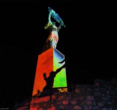 Photo: Na górze Gellérta (33-fantazja narodowa)