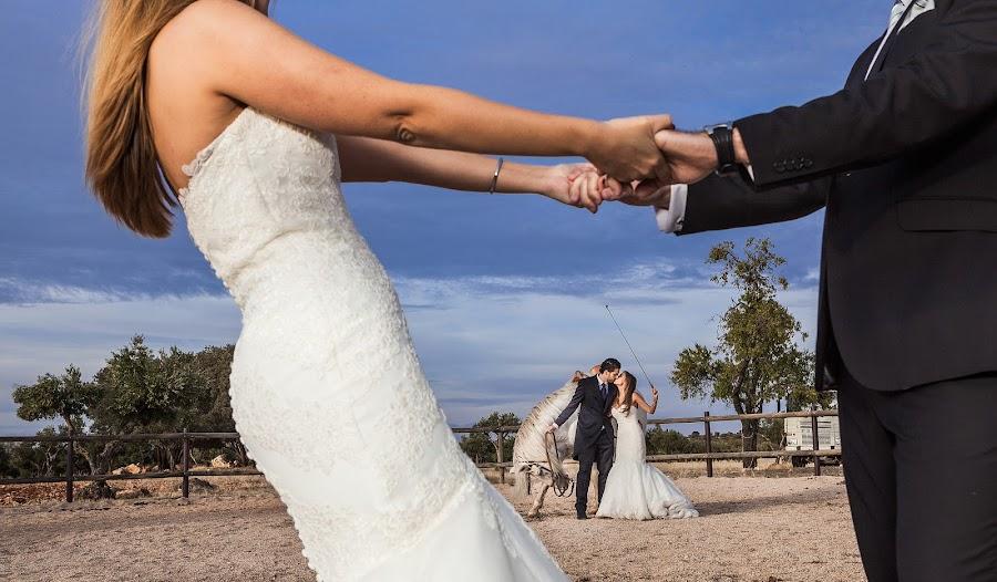 Fotógrafo de bodas Raul Santano (santano). Foto del 12.12.2016