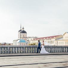 Свадебный фотограф Саша Прохорова (SashaProkhorova). Фотография от 25.09.2017