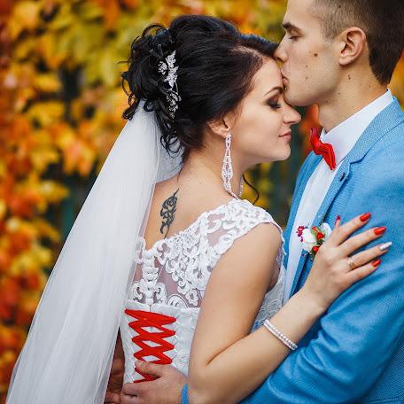 Wedding photographer Vladimir Nisunov (nVladmir). Photo of 29.11.2017