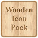 New Wooden Theme HD Icon Pack Pro icon