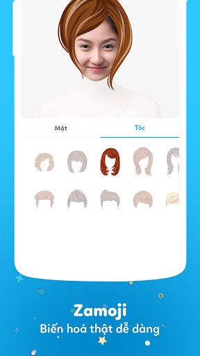 Zamoji - Make Your Personal Sticker 1.1.1 1