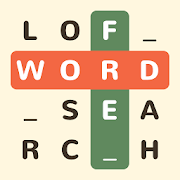 Almost a Word - Word Search Puzzle