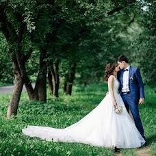 Wedding photographer Natalya Labutina (Karsarochka). Photo of 25.10.2017