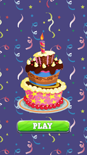 HAPPY BIRTHDAY TO YOU screenshot