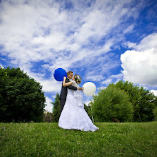 Wedding photographer Valeriya Bril (brilby). Photo of 12.01.2016