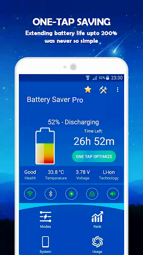 Battery Saver Plus Pro v1.0.2