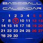 Baseball Calendar icon