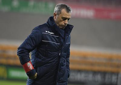 """Rednic salue la prestation de son adversaire : """"Gand est l'équipe qui produit le meilleur football en Belgique"""""""