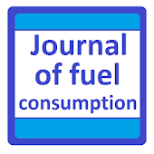 Fuel consumption calculator and converter of car