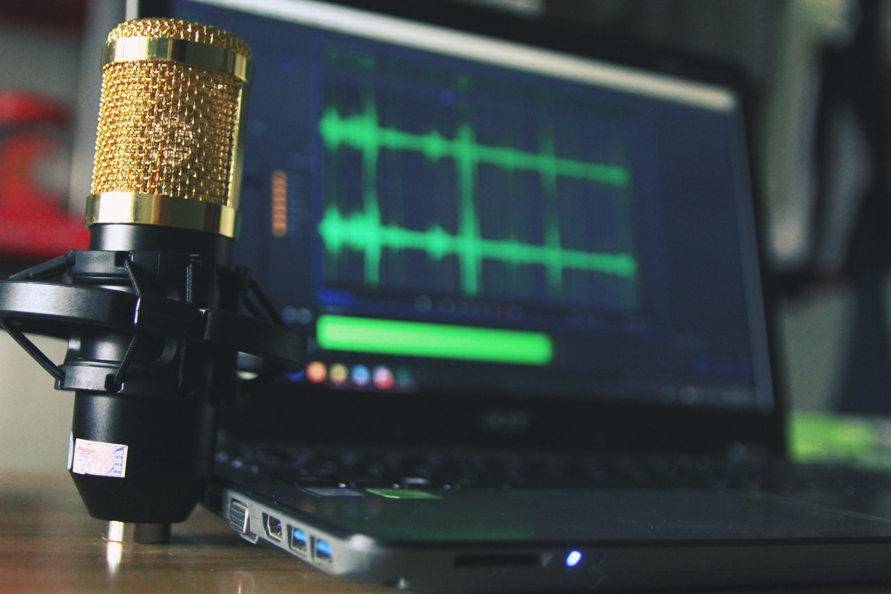 Producing Your First Audiobook
