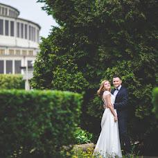 Wedding photographer Przemek Zimoch (mpfoto). Photo of 13.03.2017