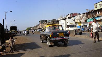 Photo: 60 Feet Road, Dharavi