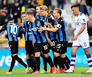 Eind oktober drie dagen na mekaar bekervoetbal: Club Brugge en Anderlecht moeten op woensdag aan de bak
