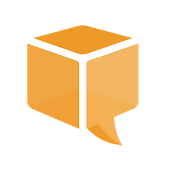 MessageCube: SMS / MMS Messaging Plus Smart Search