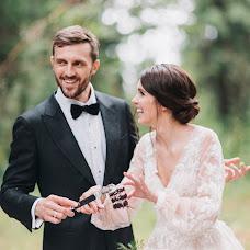 Wedding photographer Viktoriya Antropova (happyhappy). Photo of 14.06.2018