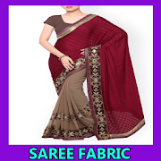 Saree Fabric Designs icon