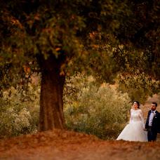 Fotografo di matrimoni Leonardo Scarriglia (leonardoscarrig). Foto del 22.09.2019