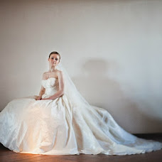 Wedding photographer Anastasiya Filipenko (Sazanovets). Photo of 04.12.2013