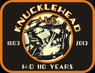 Knucklehead Ale