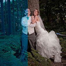 Wedding photographer Chris Such (chrissuch). Photo of 28.08.2015