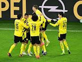🎥 Pluie de buts à Dortmund, Hazard (buteur) et Witsel démarrent fort !